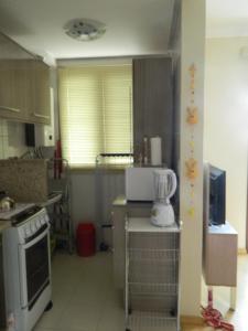 Borges de Medeiros, Apartmány  Gramado - big - 7