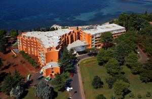 Hotel Sol Umag, Hotely  Umag - big - 45
