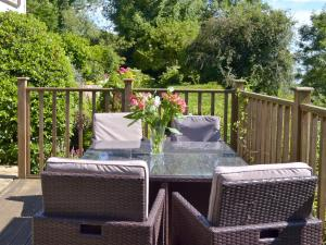 Garden View, Holiday homes  Brixham - big - 7