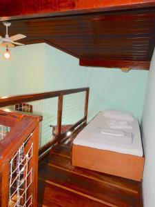 VELINN Caravela Hotel Santa Tereza, Отели  Ильябела - big - 40