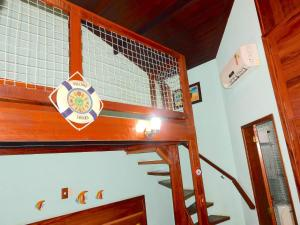 VELINN Caravela Hotel Santa Tereza, Отели  Ильябела - big - 43