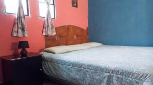 Apartamento Atitlan, Apartmány  Panajachel - big - 3