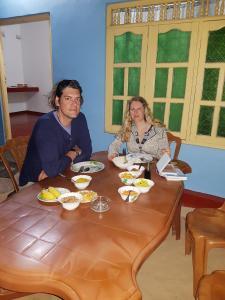 Nilaveli Beach Rooms, Bed & Breakfast  Nilaveli - big - 90