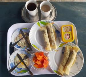 Nilaveli Beach Rooms, Bed & Breakfast  Nilaveli - big - 68