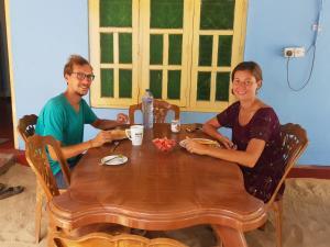 Nilaveli Beach Rooms, Bed & Breakfast  Nilaveli - big - 62