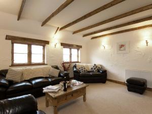 Crantock Cottage