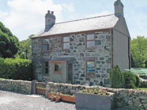 Is Helen Cottage