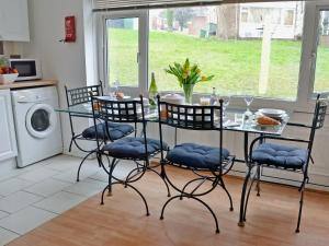 Willow View Cottage, Ferienhäuser  Gurnard - big - 17