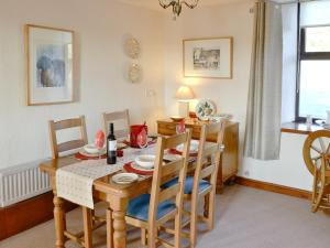 3 Watershed Cottages, Дома для отпуска  Settle - big - 26