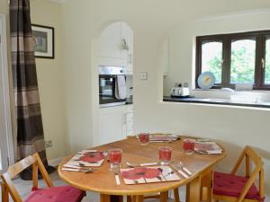 The Haven, Holiday homes  Saint Leonards - big - 3
