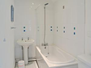 The Haven, Holiday homes  Saint Leonards - big - 6