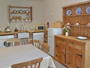 The Foxes Larder