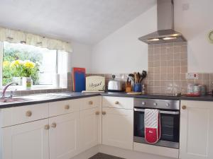 Bay Cottage, Case vacanze  Gurnard - big - 15