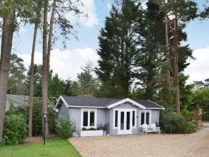 Forest Edge, Case vacanze  Saint Leonards - big - 1
