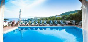 Vigles Sea View, Philian Hotels and Resorts, Aparthotely  Skiathos Town - big - 57