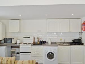 Fishcombe, Prázdninové domy  Brixham - big - 10