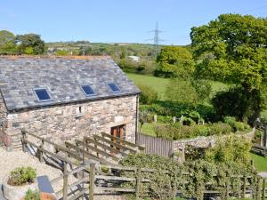 The Garden Barn, Holiday homes  Ivybridge - big - 10