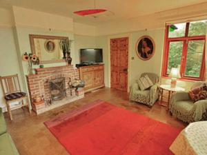 Wetherall Cottage, Holiday homes  Welcombe - big - 23