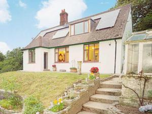 Wetherall Cottage, Holiday homes  Welcombe - big - 1