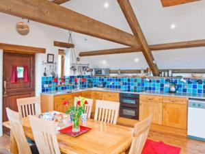 The Garden Barn, Holiday homes  Ivybridge - big - 13