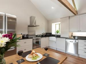 Property 2 II, Holiday homes  Ventnor - big - 15