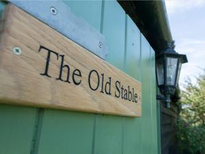 The Old Stable, Дома для отпуска  Herstmonceux - big - 11