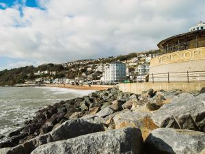 Property 1 II, Holiday homes  Ventnor - big - 17