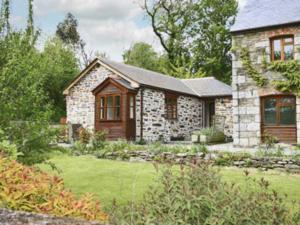 Skyber Vean Cottage