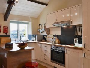 Spite Cottage, Ferienhäuser  Lledrod - big - 12
