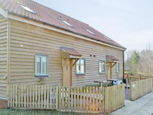 Orchid Lodge, Дома для отпуска  Hainford - big - 23