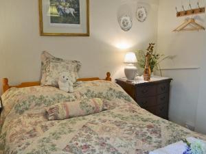 Elm Cottage, Holiday homes  Herstmonceux - big - 22