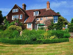 Cowbeech Farm Cottage, Holiday homes  Herstmonceux - big - 34