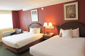 Fireside Inn & Suites Waterville, Отели  Waterville - big - 4
