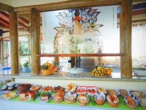VELINN Caravela Hotel Santa Tereza, Отели  Ильябела - big - 72