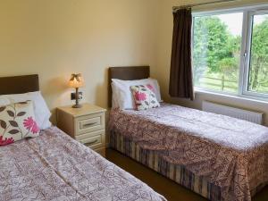 Apple Blossom Lodge, Dovolenkové domy  Saint Eval - big - 10