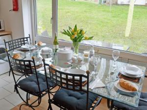 Willow View Cottage, Ferienhäuser  Gurnard - big - 21