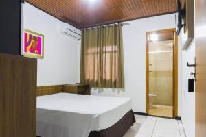 Hotel Holiday, Hotels  Foz do Iguaçu - big - 10