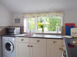 Bay Cottage, Case vacanze  Gurnard - big - 22
