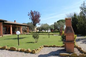 Agriturismo Costa della Maremma - AbcAlberghi.com