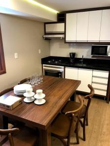 Requinte de Gramado, Apartments  Gramado - big - 48