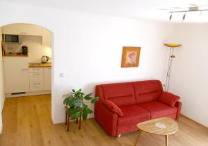 Haus Appesbacher, Privatzimmer  St. Wolfgang - big - 7