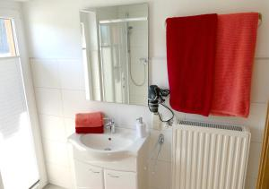 Haus Appesbacher, Privatzimmer  St. Wolfgang - big - 5