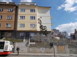 Prague Podbelohorska apartment, Апартаменты  Прага - big - 11
