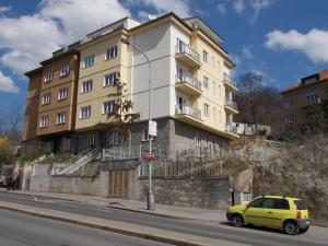 Prague Podbelohorska apartment, Апартаменты  Прага - big - 12