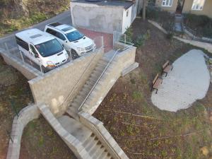 Prague Podbelohorska apartment, Apartmány  Praha - big - 13