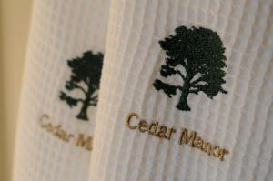 Cedar Manor Hotel and Restaurant (15 of 23)