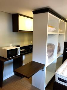 Requinte de Gramado, Apartments  Gramado - big - 54