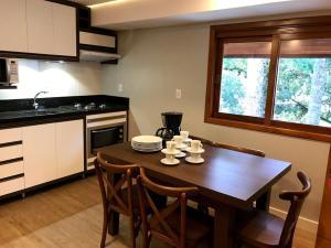 Requinte de Gramado, Apartments  Gramado - big - 61
