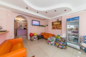 Khloya Hotel, Hotel  Vityazevo - big - 62