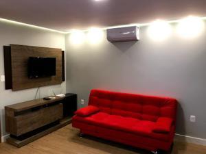 Requinte de Gramado, Apartments  Gramado - big - 62